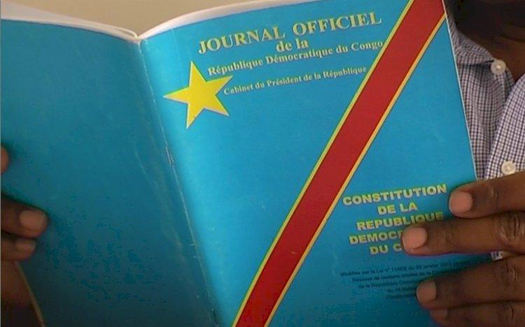 Loi organique n° 10/ 013 du 28 juillet 2010 portant organisation et fonctionnement de la commission électorale nationale indépendante modifie et complétée par la loi organique n°13/012 du 19 avril 2013