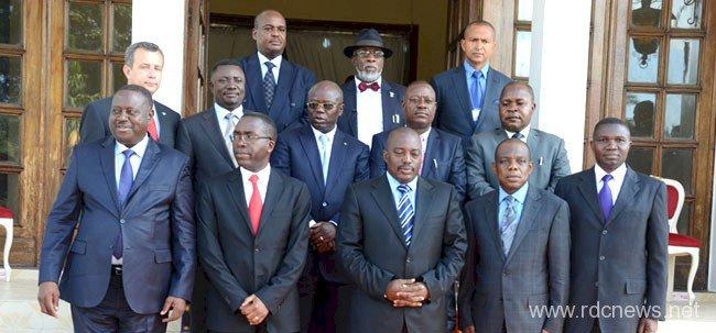 Loi organique n° 08/015 du 07 octobre 2008 portant modalités d\\\'organisation et de fonctionnement de la Conférence des Gouverneurs de Province