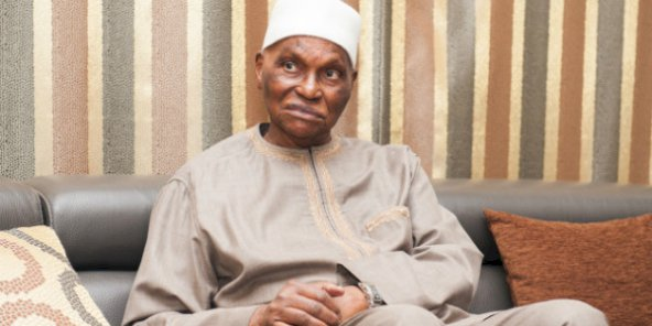 Réponse au président Abdoulaye Wade
