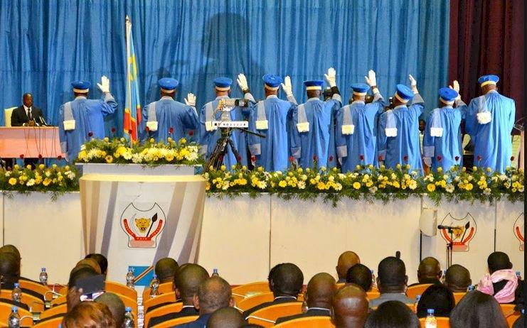 Emergence d'une culture constitutionnelle inclusive en Afrique, Expérience vécue du processus d'élaboration de la constitution de la République Démocratique du Congo du 18 Février 2006